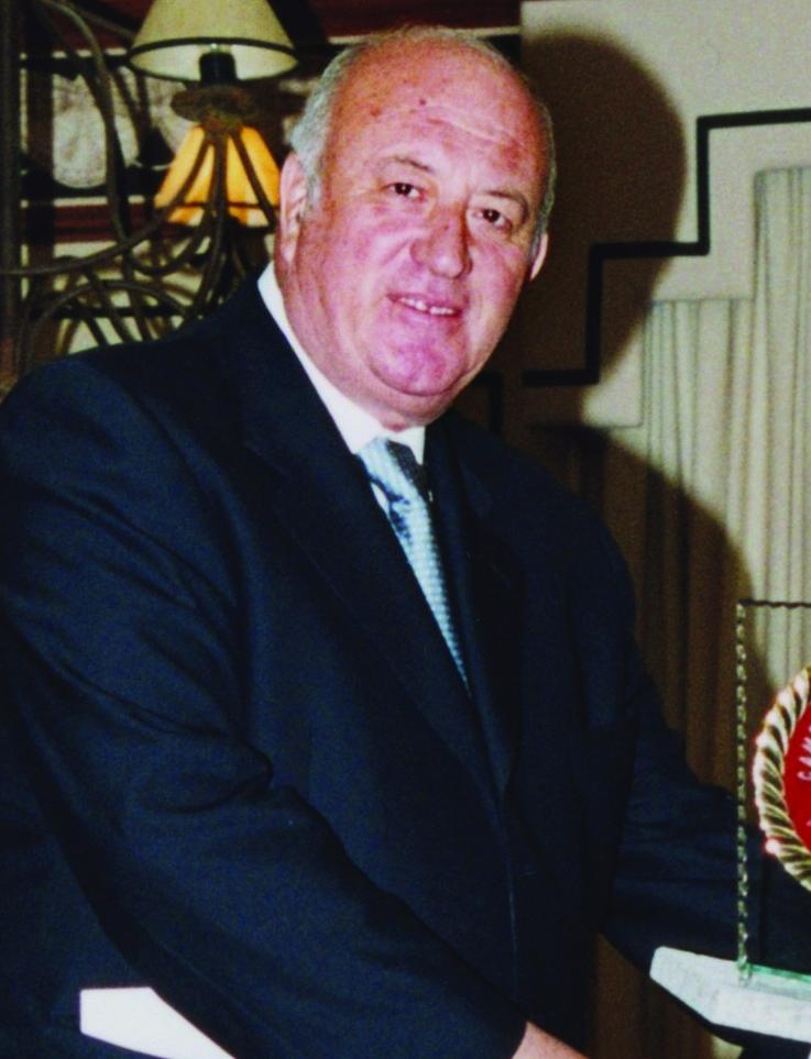 Carlos MARQUEZ PRATS