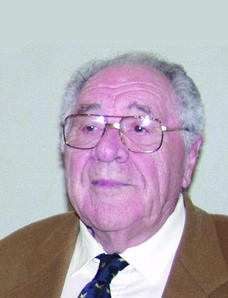 Georges DE PADUWA