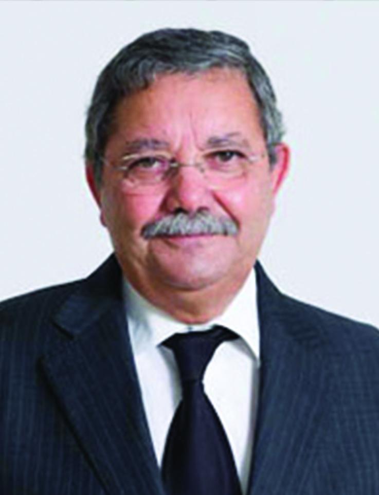 Dr. José TERESO