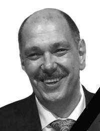 Mr. Richard Groß (1962-2021)