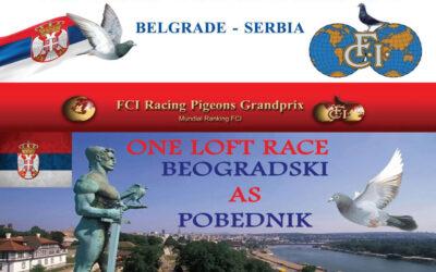 FCI World Championship 2021