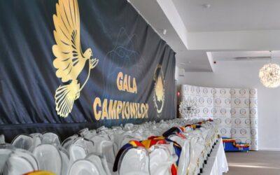 Champions Gala 2020, Romania